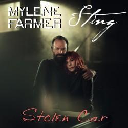 stolen single